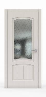 Межкомнатная дверь Щербет 3502-ГР