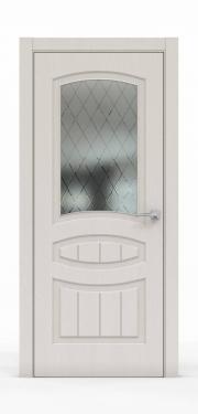 Межкомнатная дверь Щербет 3503-ГР