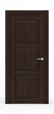 Эталон межкомнатная дверь - 343 Коньяк
