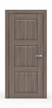 Эталон межкомнатная дверь - 343 Шимо темный