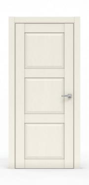 Эталон межкомнатная дверь - 343 Ясень Ваниль