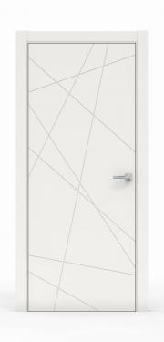 Двери 0164 Белый