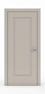 Премиум дверь из эмали - 1301 Агат