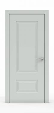 Премиум дверь из эмали - 1302 Папирус