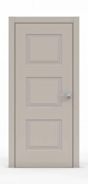 Премиум дверь из эмали - 1303 Агат