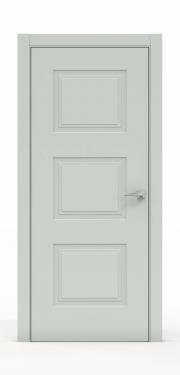 Премиум дверь из эмали - 1303 Папирус