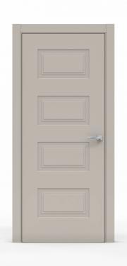Премиум дверь из эмали - 1304 Агат