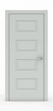 Премиум дверь из эмали - 1304 Папирус