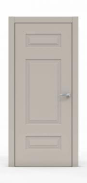 Премиум дверь из эмали - 1305 Агат