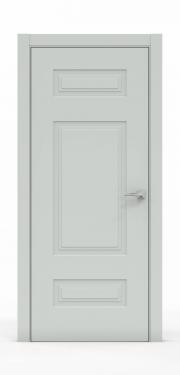 Премиум дверь из эмали - 1305 Папирус