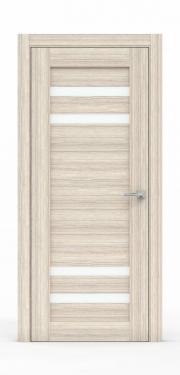 Дверь межкомнатная - 1636-СО Капучино