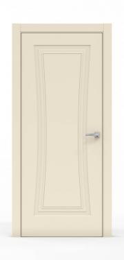 Дверь премиум - 1801 Айвори