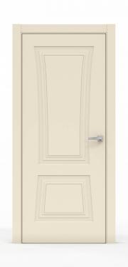 Дверь премиум - 1802 Айвори