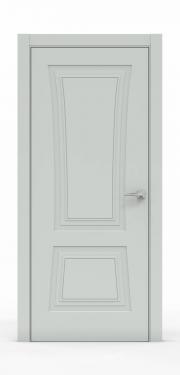 Дверь премиум - 1802 Папирус