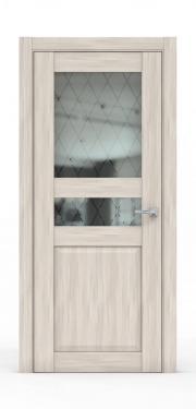 Двери - 344Б-ГР Акация