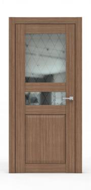 Двери - 344Б-ГР Карамель