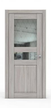 Двери - 344Б-ГР Шимо Светлый