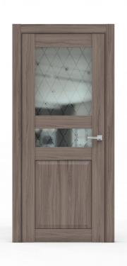 Двери - 344Б-ГР Шимо темный
