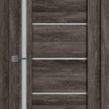 Межкомнатная двери серии ATUM 1