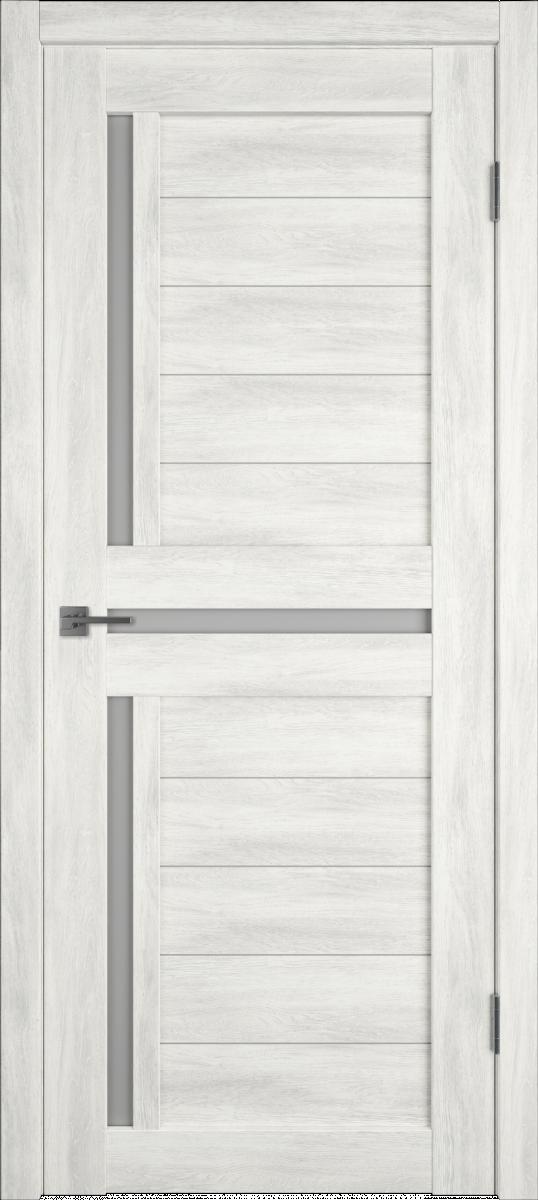Межкомнатная дверь магазина дверей - atum 16