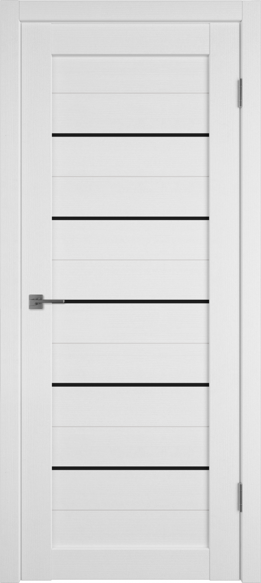 Межкомнатная двери серии ATUM 5
