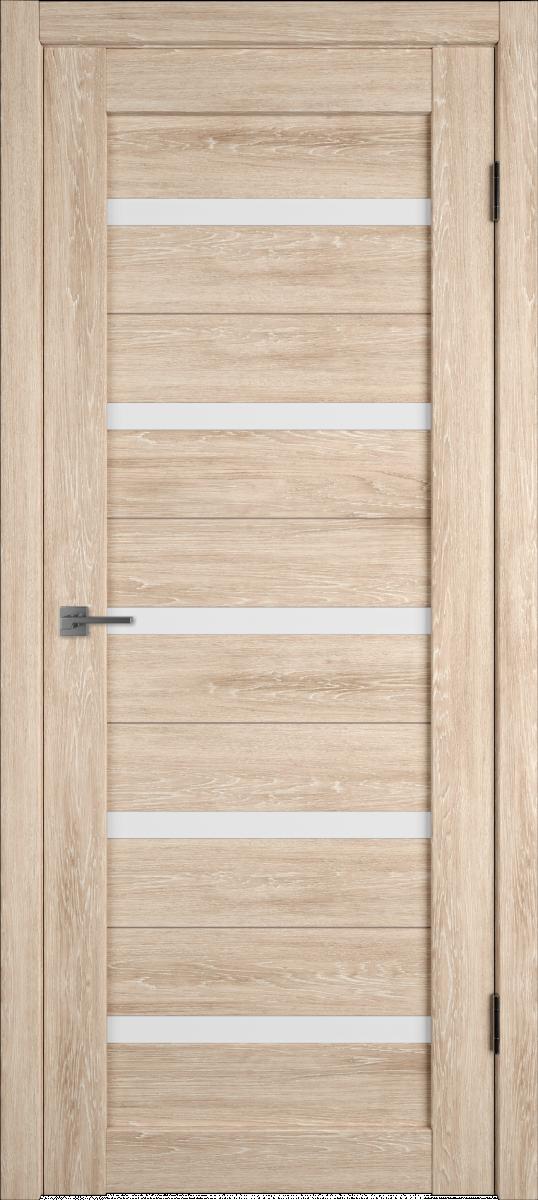 Дверь из экошпона - Atum 7