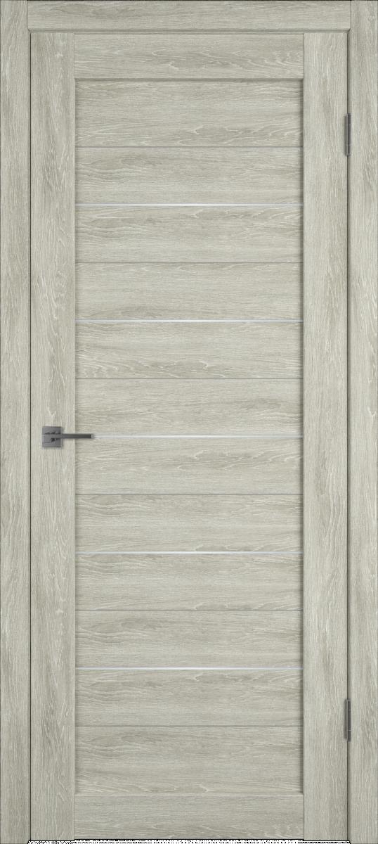 Дверь межкомнатная Эко Царга - Atum 6