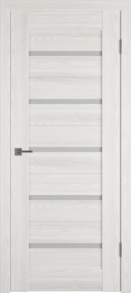 Межкомнатная двери серии LINE 1