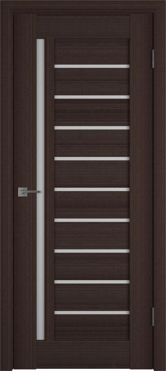 Межкомнатная двери серии LINE 11