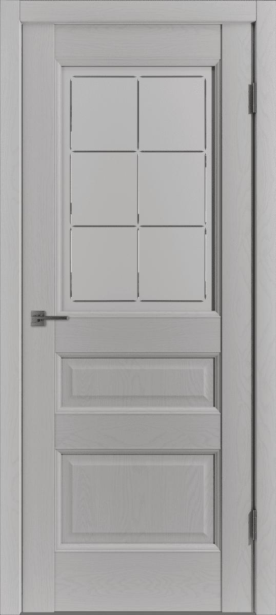 Классическая межкомнатная дверь из эко шпона в Саранске