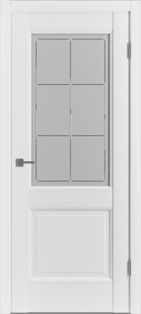 Дверь в Саранске - EMALEX 2