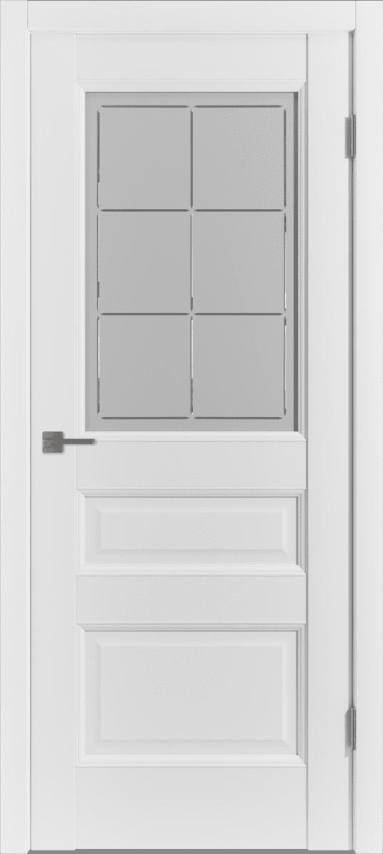 Дверь магазина Дом дверей - EMALEX 3