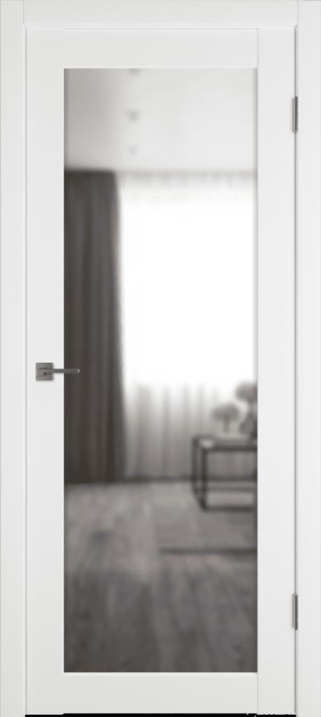 Дверь со стеклом - EMALEX 32