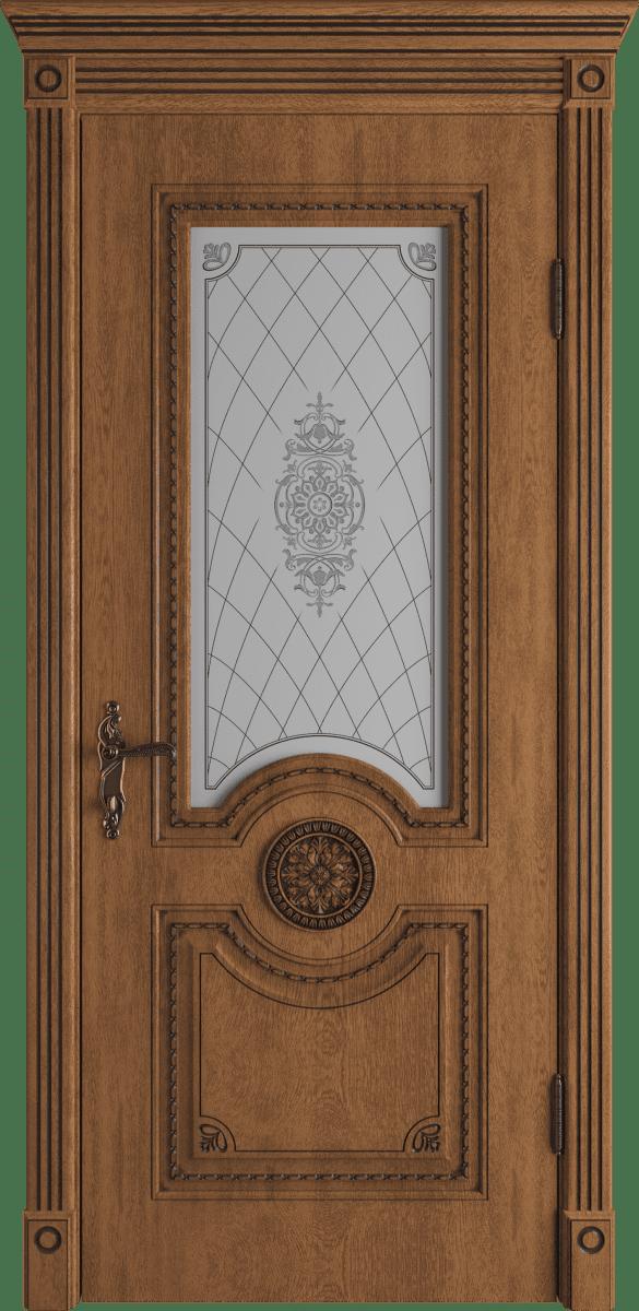 Премиум межкомнатная дверь