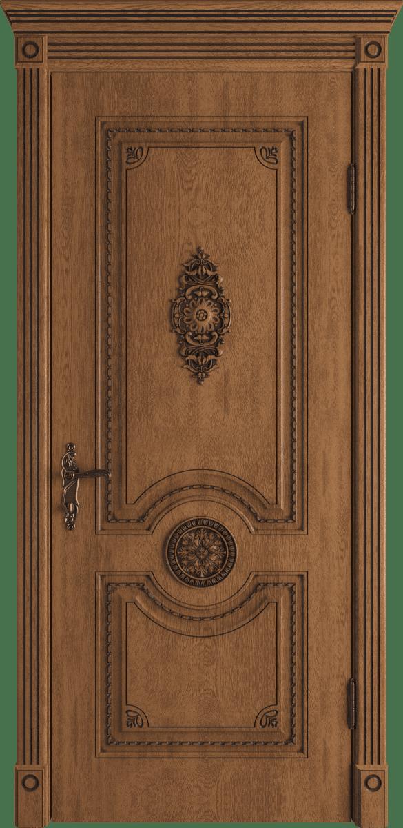 Классическая премиум дверь