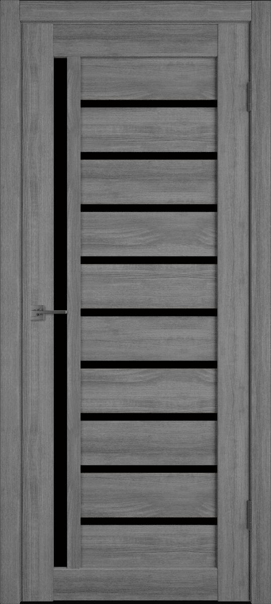 Эконом межкомнатная дверь из финиш-пленки