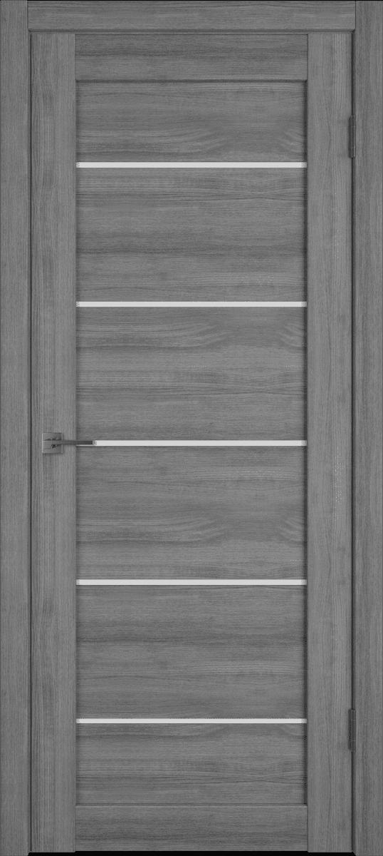 Дверь 3д из финиш-пленки