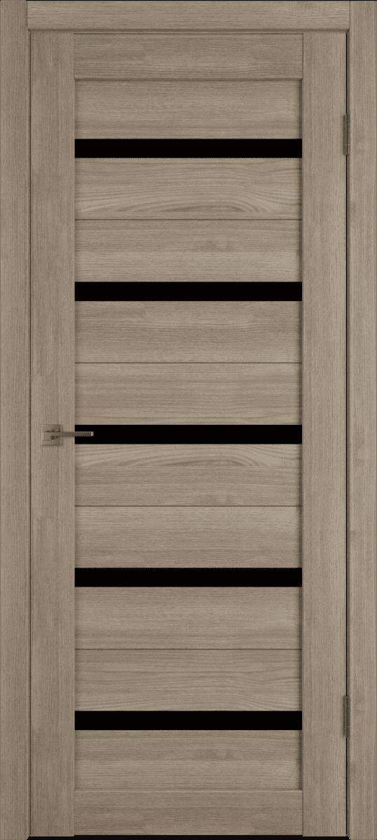 Дверь из финиш-пленки
