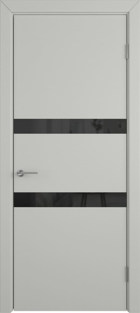 Премиальная дверь с покрытием эмаль в магазине Дом Дверей
