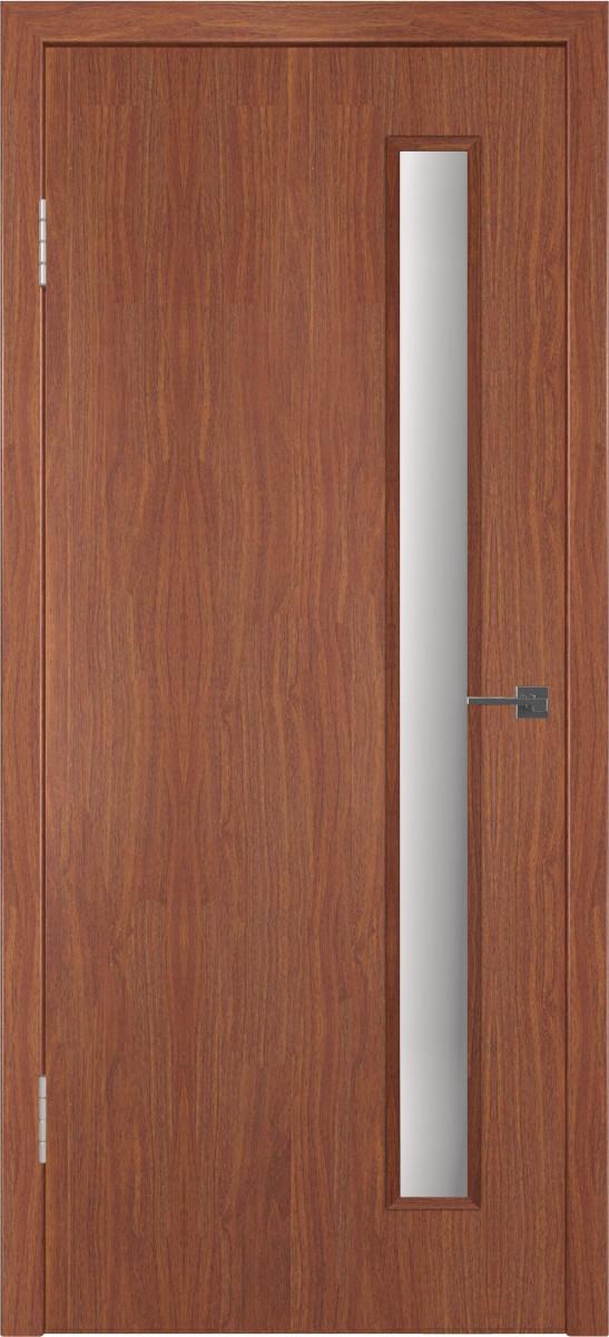 Ламинированная дверь