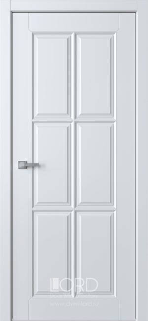 Межкомнатная премиум дверь bella-1