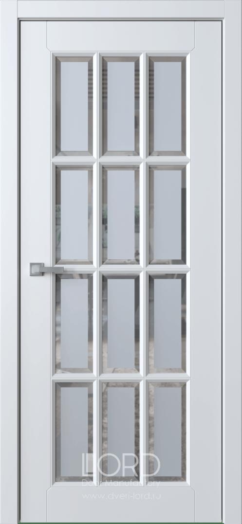 Межкомнатная премиум дверь bella-10