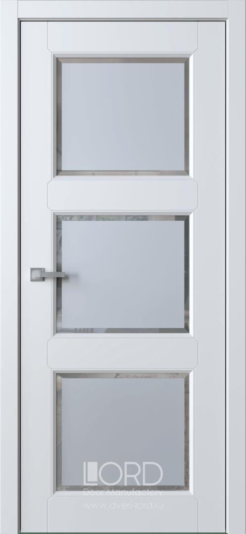 Межкомнатная премиум дверь bella-16