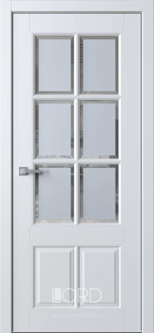 Межкомнатная премиум дверь bella-18