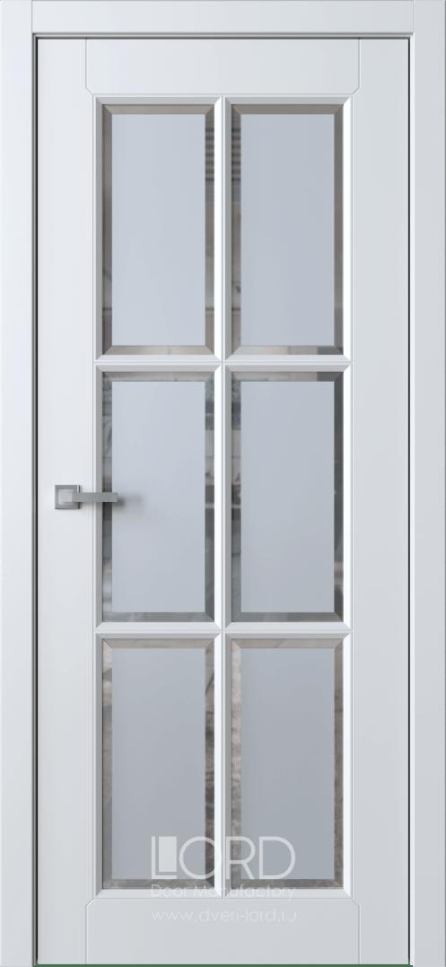 Межкомнатная премиум дверь bella-2