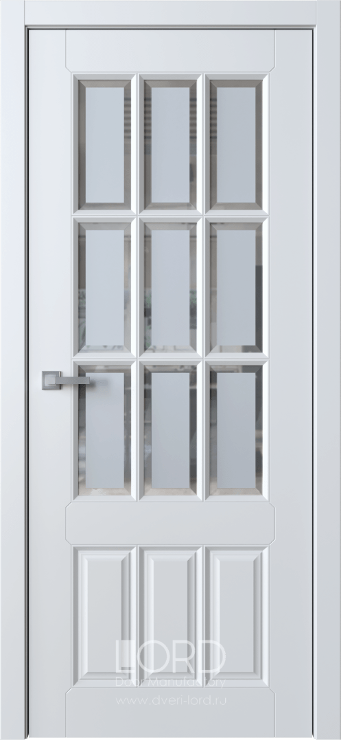 Межкомнатная премиум дверь bella-20