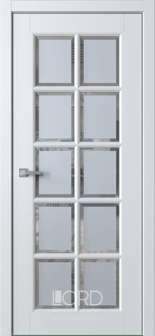 Межкомнатная премиум дверь bella-6