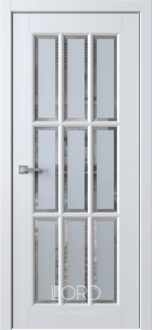 Межкомнатная премиум дверь bella-8