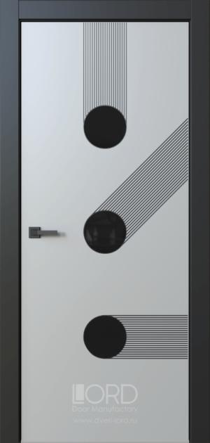 Дверь премиум дизайн eclissi-1
