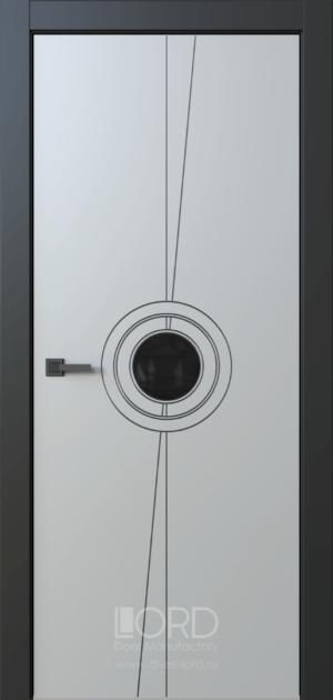 Дверь премиум дизайн eclissi-2